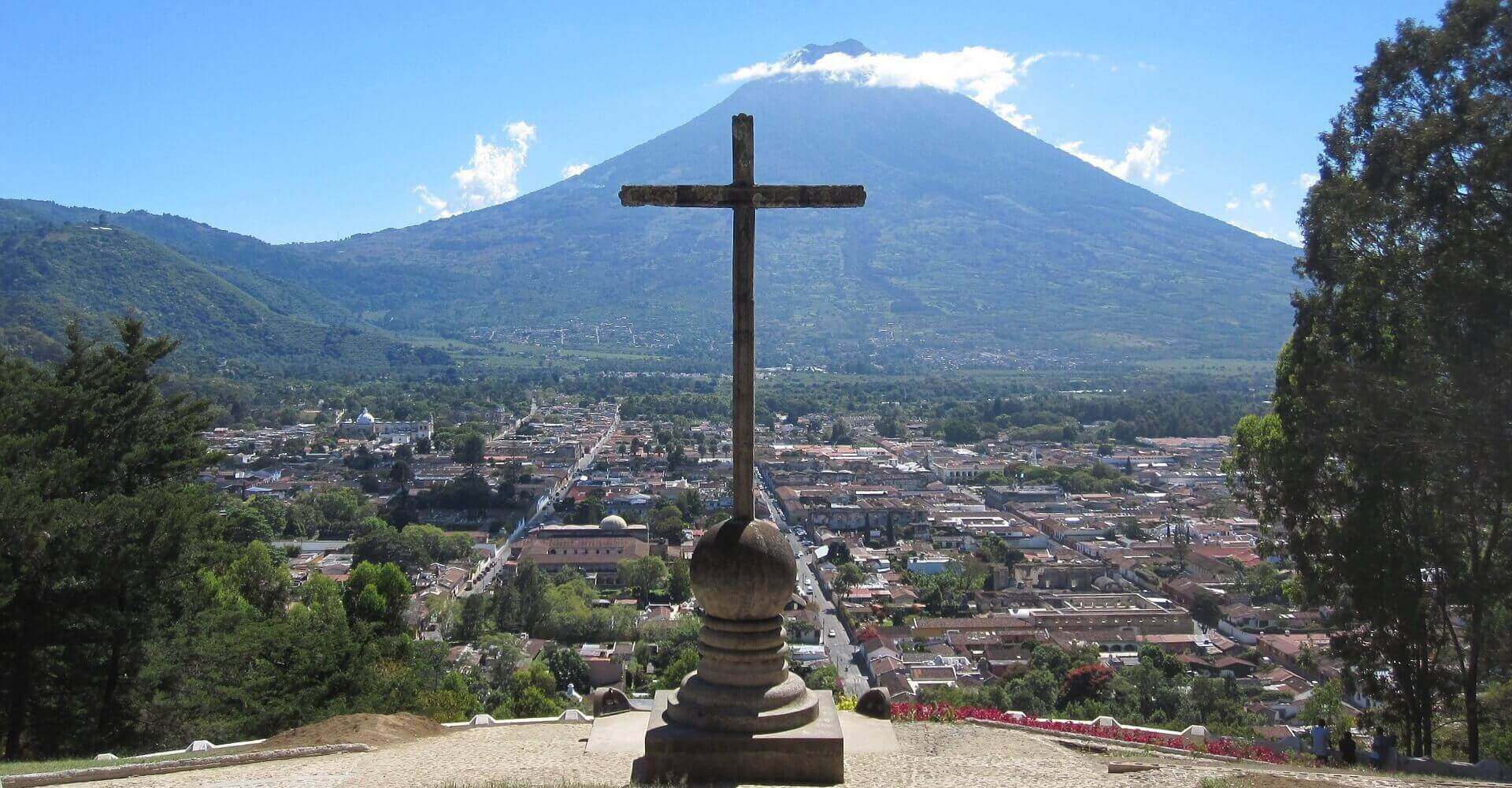 Eco-Lodge Activity Tour - OX expeditions, Antigua Guatemala